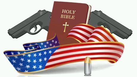America's Religion