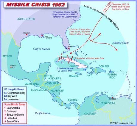 CubanMissileCrisis