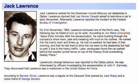 Jack Lawrence