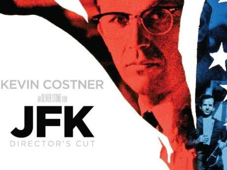 JFK film