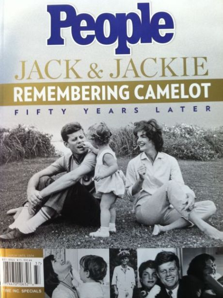 Remebering Camelot