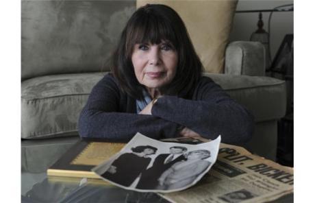 Nina Rhodes-Hughes at 78