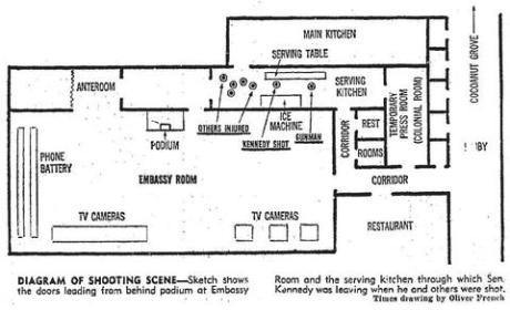 Pantry Floor Plan