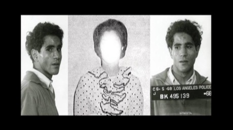 Sirhan and Accomplice