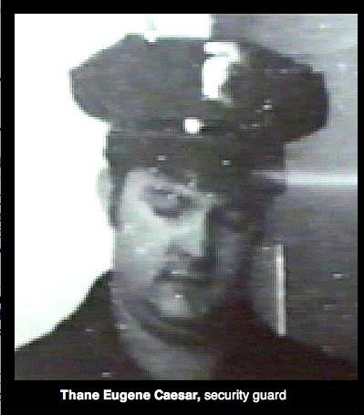 Thane Eugene Cesar