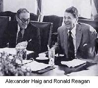 Haig & Reagan