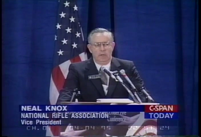 Neal Knox