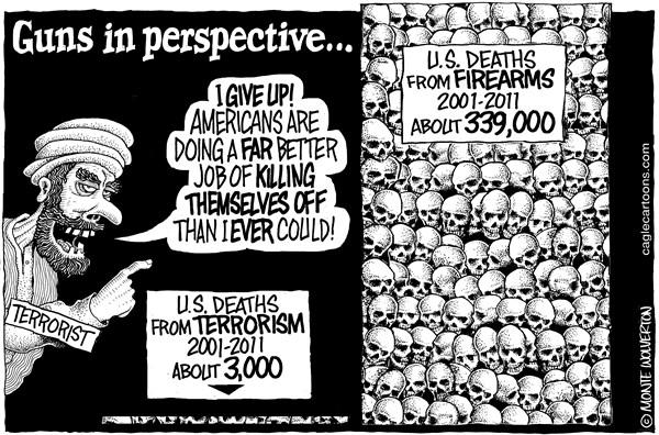 Terrorism 2.0