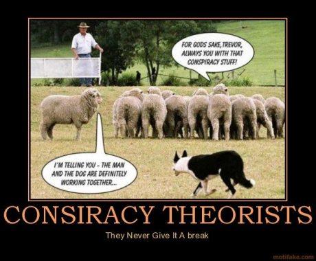 ConspiracySheep