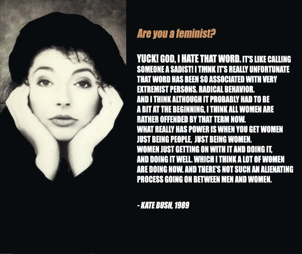 are you a feminist essay