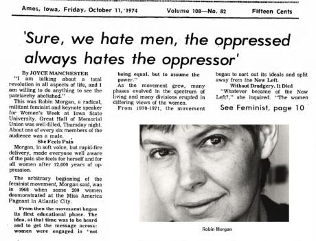We Hate Men