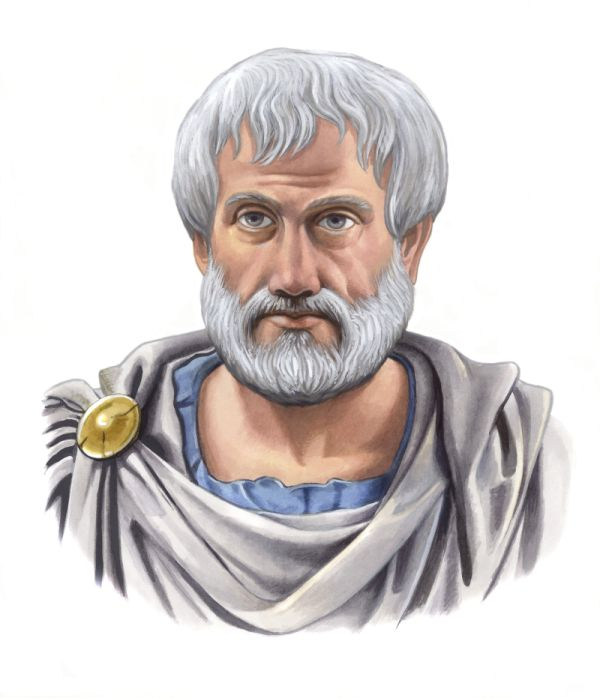 ultimate reality plato vs aristotle Plato and aristotle similarities and plato vs aristotle: he recognised with the multiplicity of things democritus and heraclitus with the reality of.