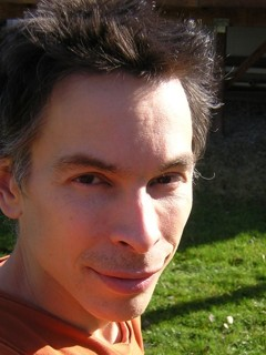 Ran Prieur, October 2009