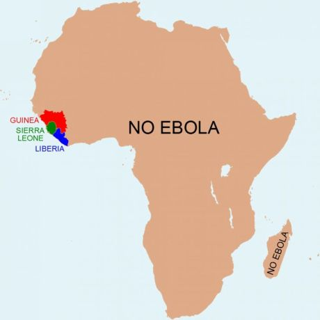 Africa Without Ebola