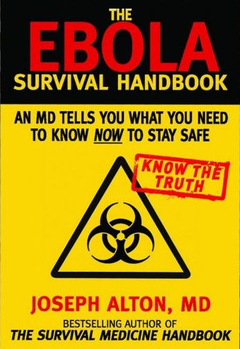 The Ebola Handbook