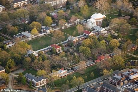 UVA Campus