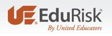 EduRisk Logo