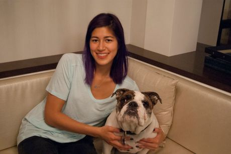 Is Emma Sulkowicz a Victim or a Bulldog?
