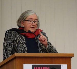 Janet Halley, PhD, JD