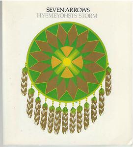 Seven Arrows 2