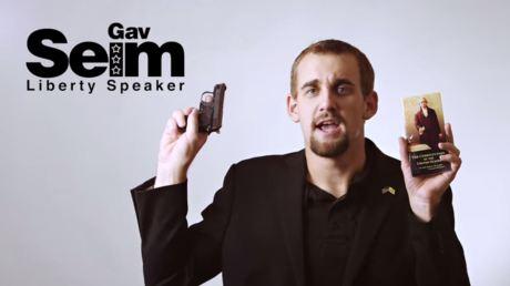 Gavin Seim