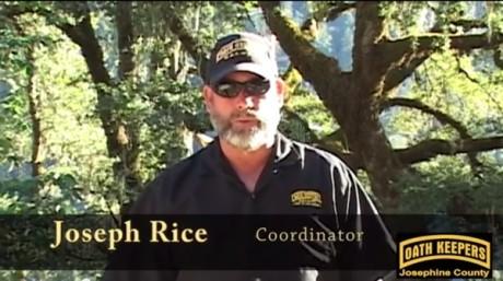 Joseph Rice
