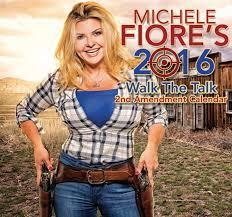 Michelle Fiore