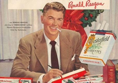 Reagan Ad Man