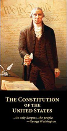 Freeman Pocket Constitution