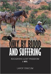 Only By Blood & Suffering