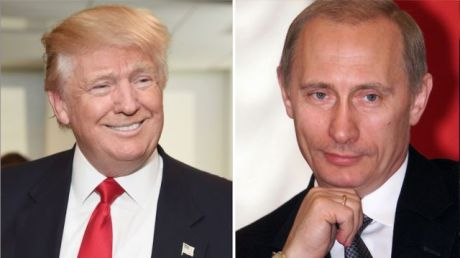 The Puppet and the Puppet-Master?